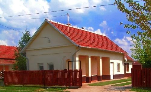 Abádszalók - Ab-Lak vendégház