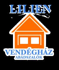 Az abádszalóki Lilien vendégház ára: 15000 Ft/ház/éj + IFA.