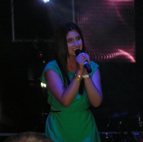 Abádszalók Caramel koncert 2012.07.20.