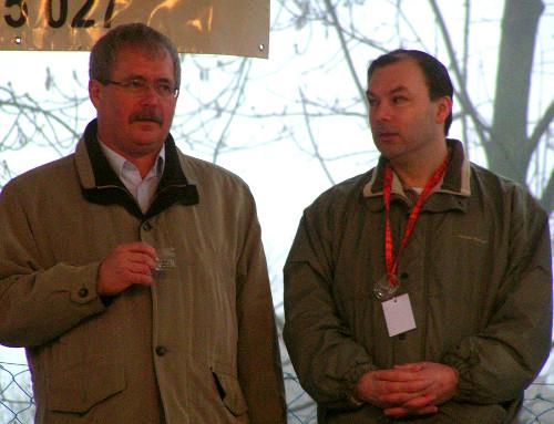 Abádszalók - Tiszator böllérverseny 2013