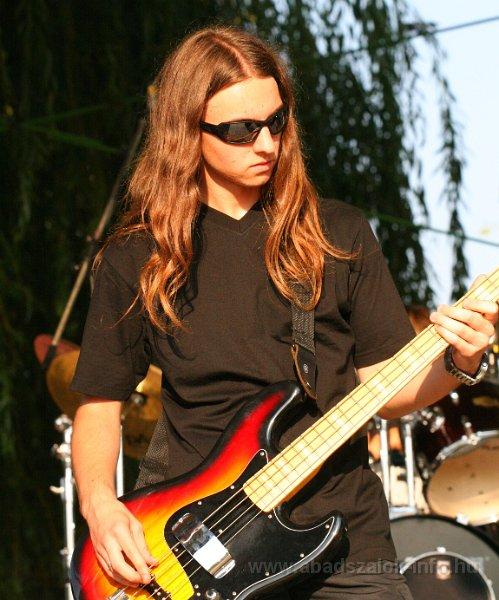 Képekben: Amatőr Rock Zenekarok Fesztiválja - Abádszalók /2013.07.19. /