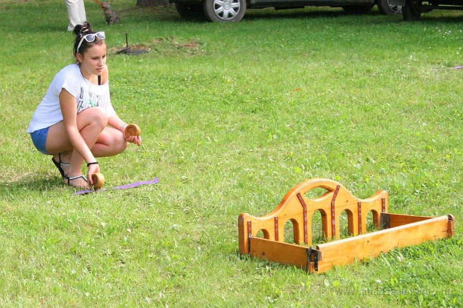 Gyermeknap Abádszalókon  - 2014.05.25. (klikk a képre a galériához)