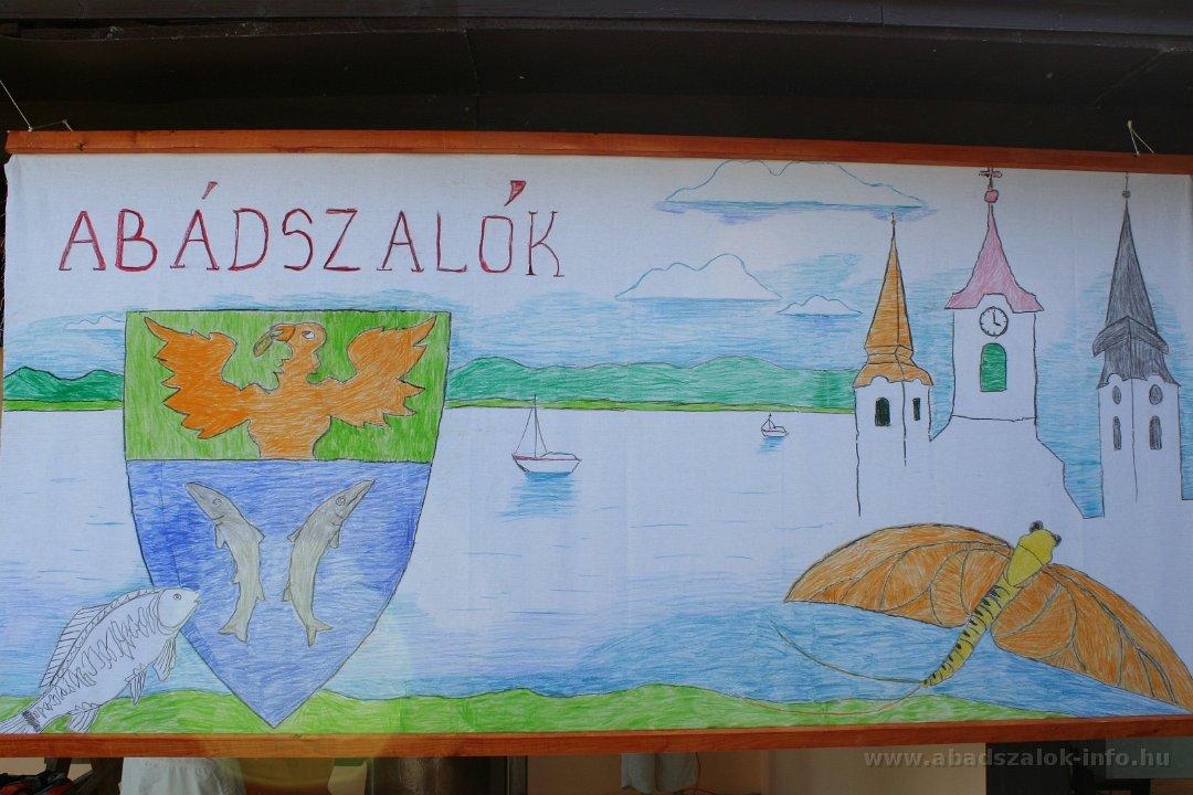 Képekben: Abádszalók, Halételek Fesztiválja (2014.08.09.)