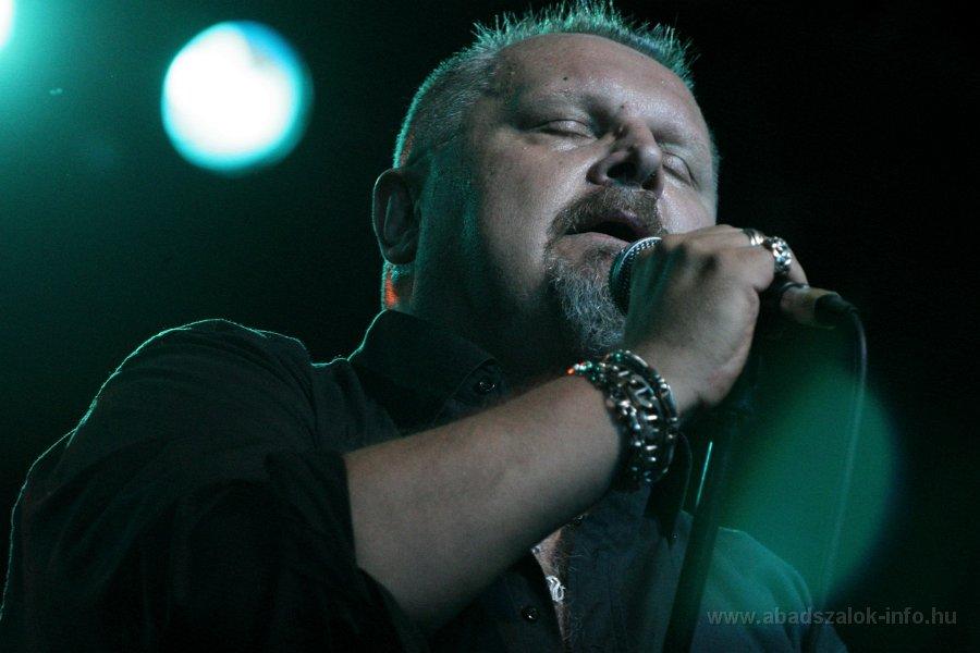 Képekben: Abádszalók - Ossian koncert (2013.08.17.)