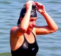 Képekben: Abádszalók - Tisza-tó úszóverseny 2012.08.04.