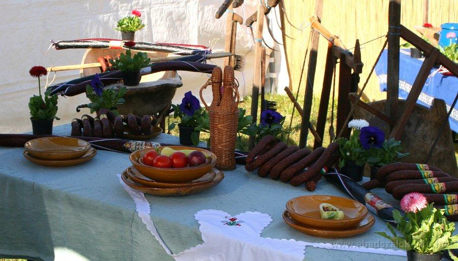 Tiszator böllérfesztivál (Abádszalók, 2015.03.07) - információ versenyzőknek, kereskedőknek