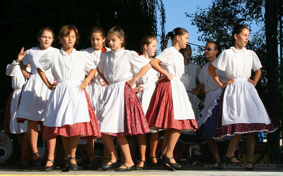 Abádszalók városnapi műsorai a Tisza-tó szabadtéri színpadán!